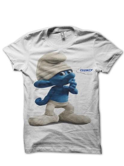 smurf 3