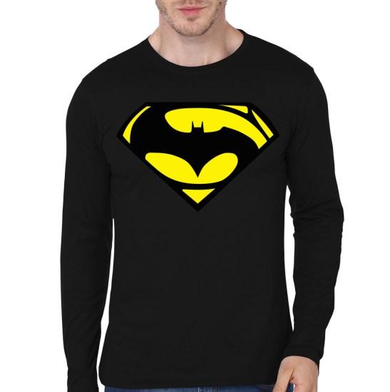 superman black model