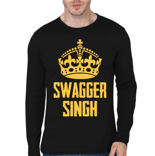 swagger singh