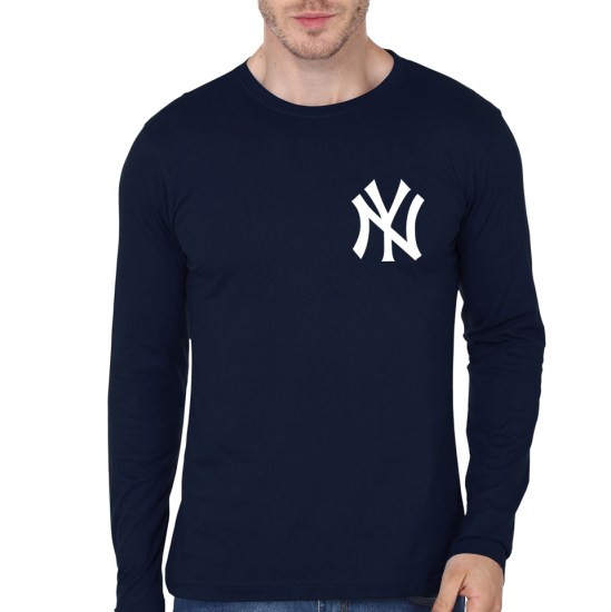 Full sleeves t shirts india long sleeve t shirt part 14 for Full sleeve t shirts online