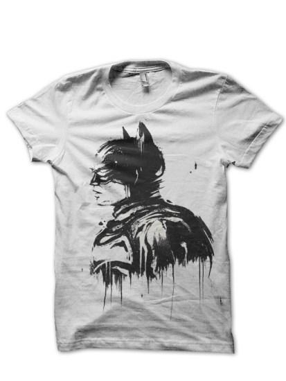 batman white tee5