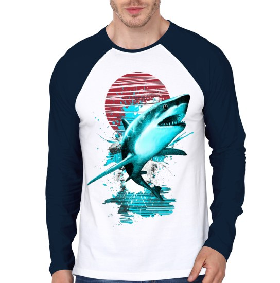 shark ralan tee
