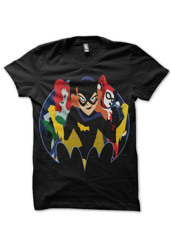 Batman T-Shirt - 61.2KB