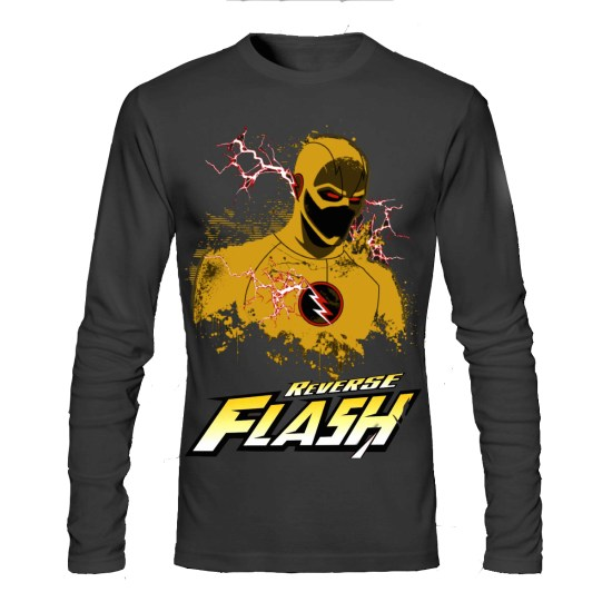 revese-flash-black-full-sleeve-tee