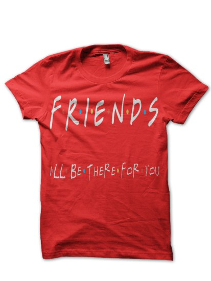 friends2-red-tee