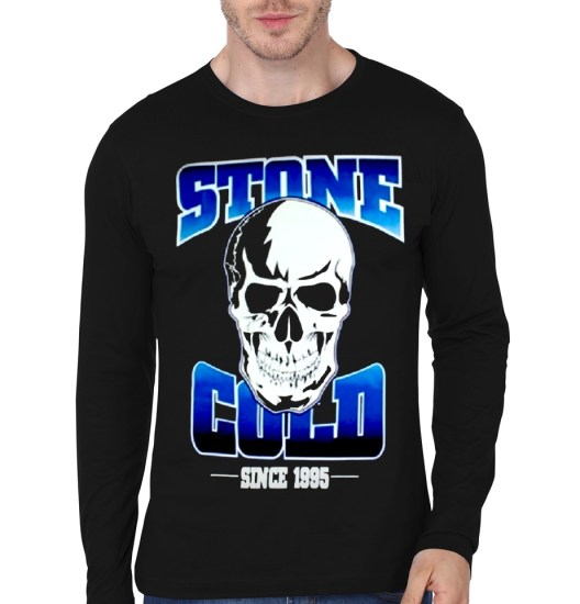 stone-cold-black-full-sleeve-tee
