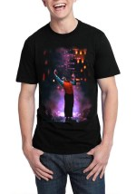 joker Joaquin Phoenix T-Shirt