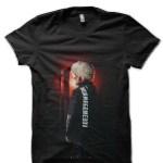 Khabib Nurmagomedov Black T-Shirt