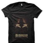 Meshuggah Black T-Shirt