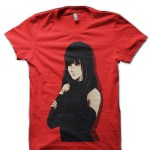 Tomie Red T-Shirt
