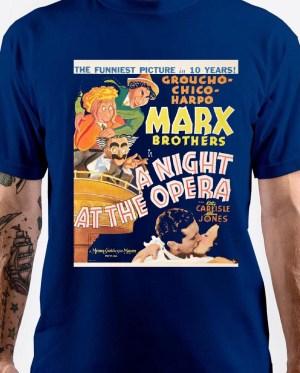A Night At The Opera T-Shirt