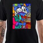 Blind Melon Band Art T-Shirt