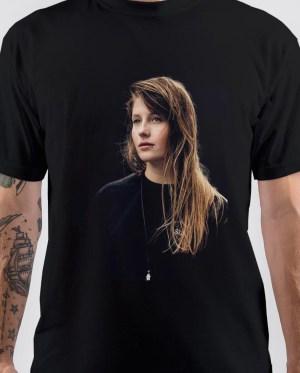 Charlotte de Witte Art T-Shirt