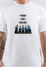 Fuck tha Police Art T-Shirt