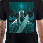 Jason Voorhees Art T-Shirt
