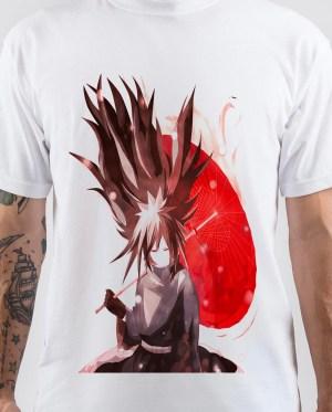 Madara Uchiha Art T-Shirt