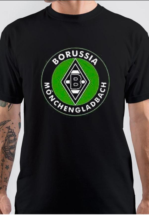 Borussia Monchengladbach T-Shirt