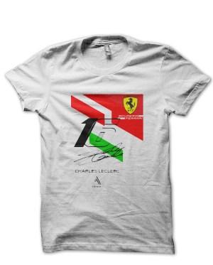 Charles Leclerc T-Shirt