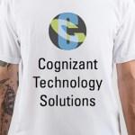 Cognizant Logo T-Shirt