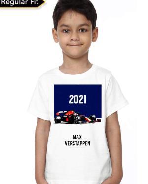 Formula 1 Max Verstapen T-Shirt