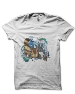 Ghibili T-Shirt
