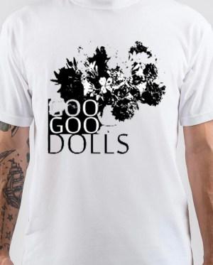 Goo Goo Dolls T-Shirt