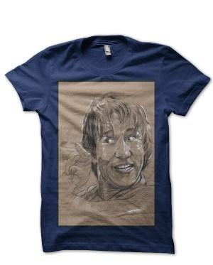 Jackie Chan T-Shirt