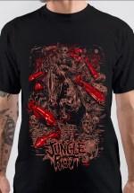 Jungle Rot Art T-Shirt