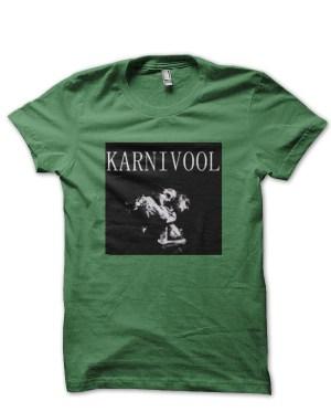 Karnivool T-Shirt
