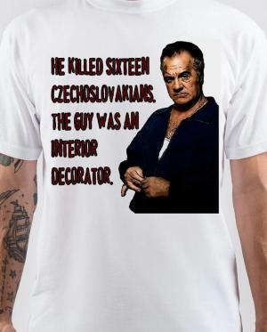 Paulie Gualtieri T-Shirt