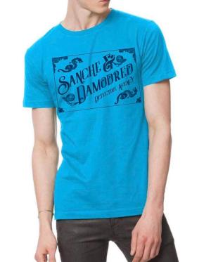 Sanche Damodred Detective Agency T-Shirt