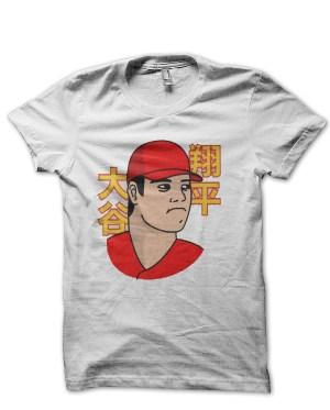 Shohei Ohtani T-Shirt