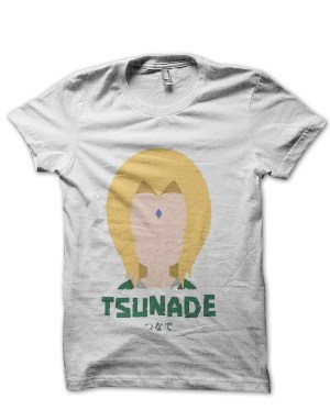 Tsunade T-Shirt