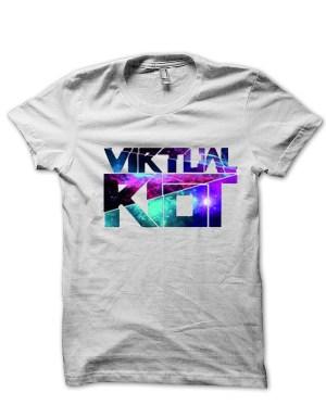 Virtual Riot T-Shirt