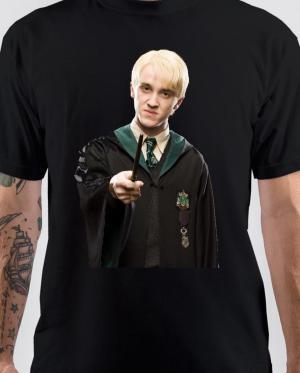 malfoy tshirt