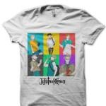 Jujutsu Kaisen Paradise T-Shirt