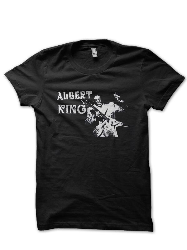 Albert King T-Shirt