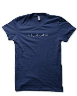 Alec Benjamin T-Shirt