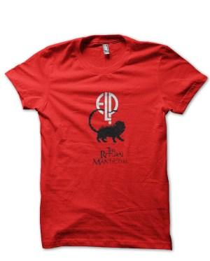 Emerson, Lake & Palmer T-Shirt