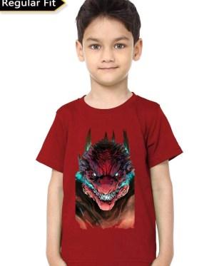 Godzilla Kids T-Shirt