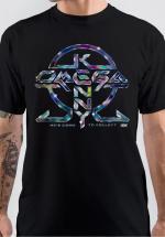 Kenny Omega Black T-Shirt