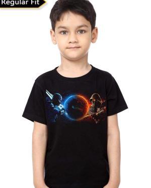Mortal Kombat Kids T-Shirt