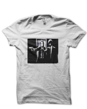 Quentin Tarantino T-Shirt