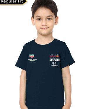 Red Bull Racing Kids T-Shirt