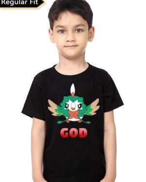 Rowlet Kids T-Shirt