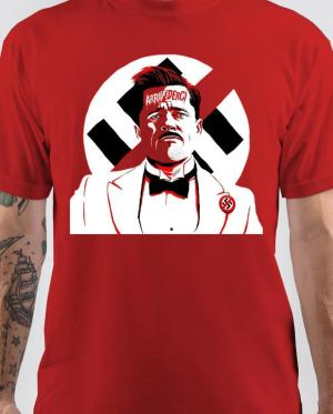 Inglourious Basterds Nazi T-Shirt