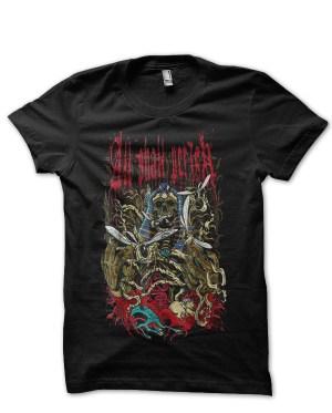 All Shall Perish T-Shirt