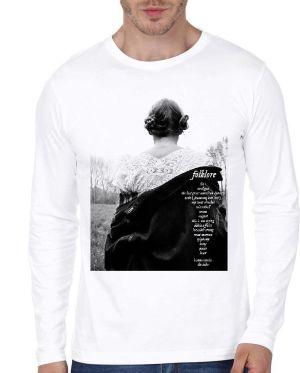Folklore Full Sleeve T-Shirt