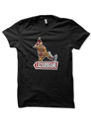 LazarBeam T-Shirt