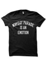 Mayday Parade T-Shirt